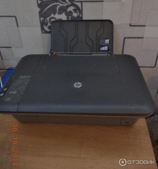 Скачать драйвер принтера hp deskjet 2050a