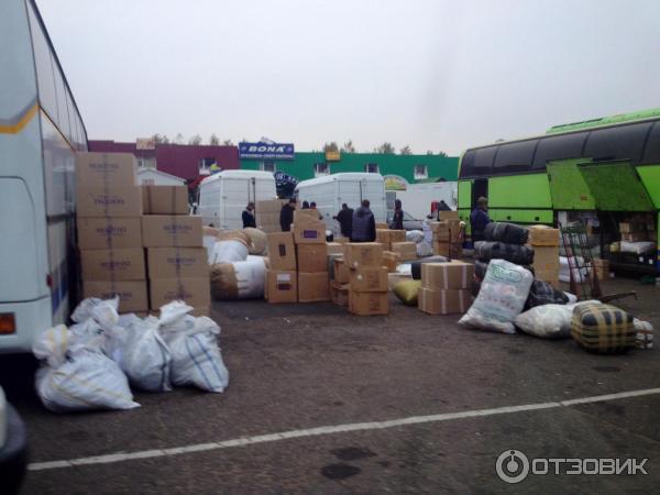 Рынок седьмой километр (украина, одесса) отрицательные отзывы и реальные отзывы