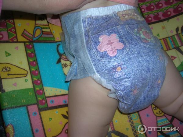 Почему мальчикам нельзя носить памперсы