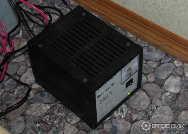 Устройство пуско-зарядное ОРИОН Вымпел-70 - фото 8