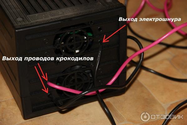 Устройство пуско-зарядное ОРИОН Вымпел-70 - фото 5