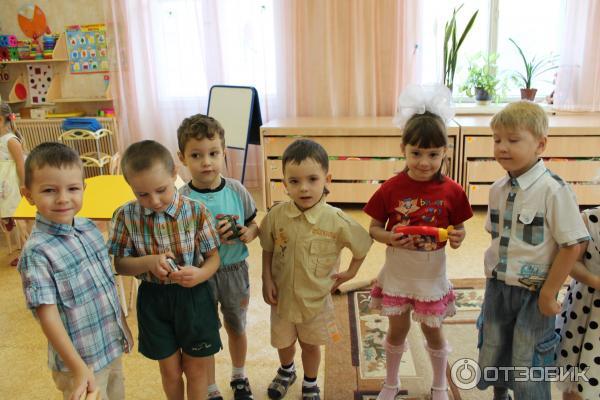детский сад в твери 3 отзывы многих статьях основной