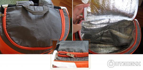 шольные рюкзаки