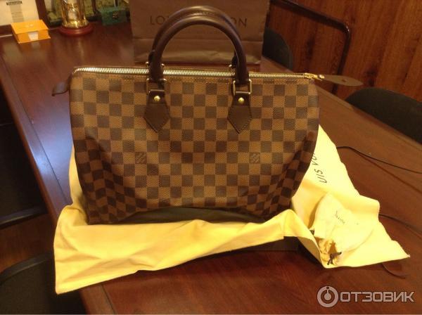 Купить женские и мужские рюкзаки LOUIS VUITTON - Луи Витон