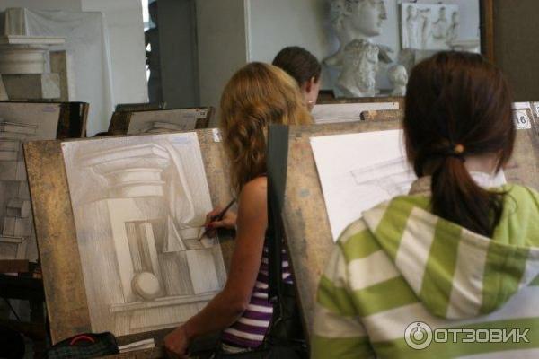 белье учеба на архитектора в петербурге одном режимов