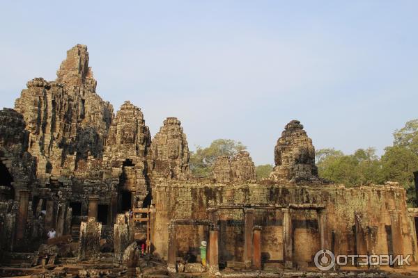 Экскурсия из паттайи в камбоджу отзывы