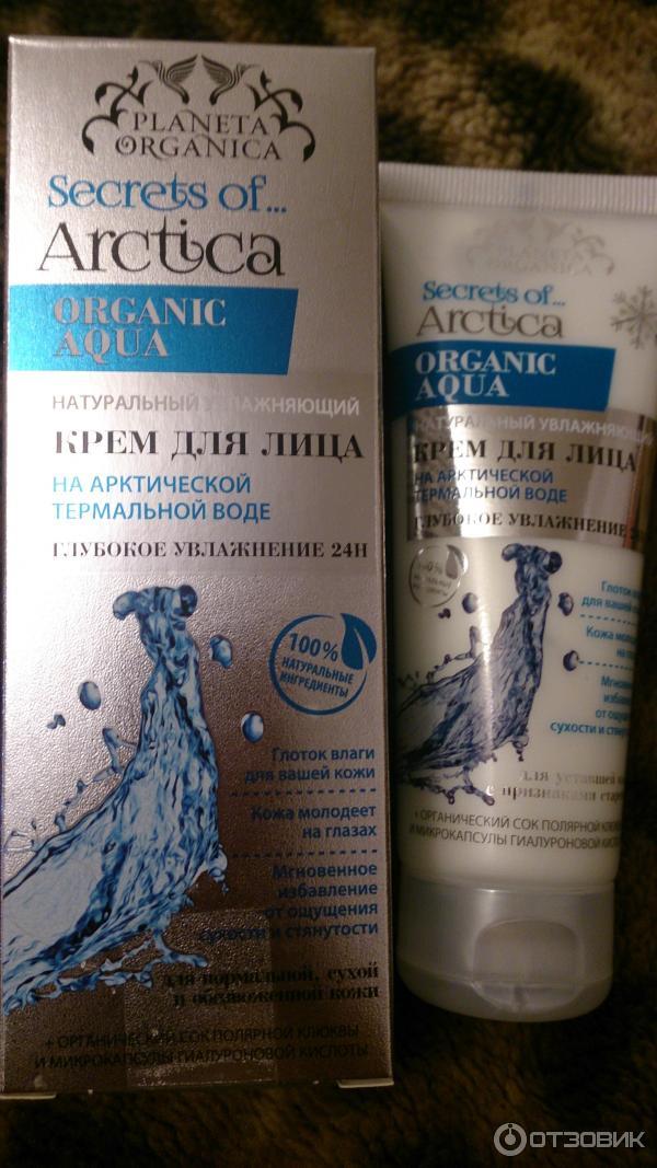 Лучшие крема для увлажнения кожи лица