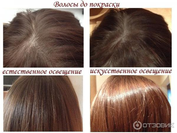Оттеночный бальзам для волос Тоника РоКОЛОР - Irecommend 53
