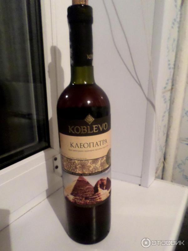Крепленые вина в домашних условиях