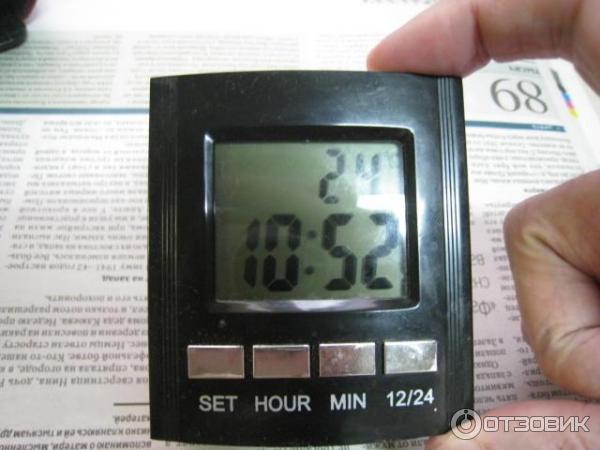Talking clock говорящие часы-будильник инструкция