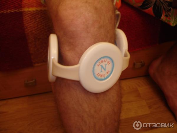 аппарат алмаг для лечения артроза коленного сустава