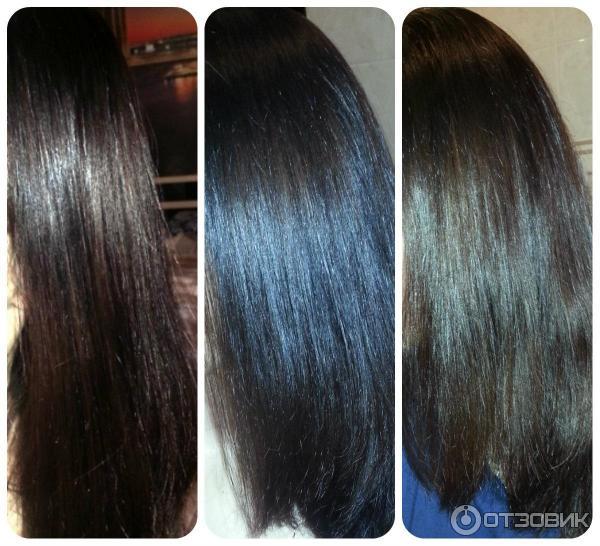 Травяная краска для волос черный кофе aasha отзывы