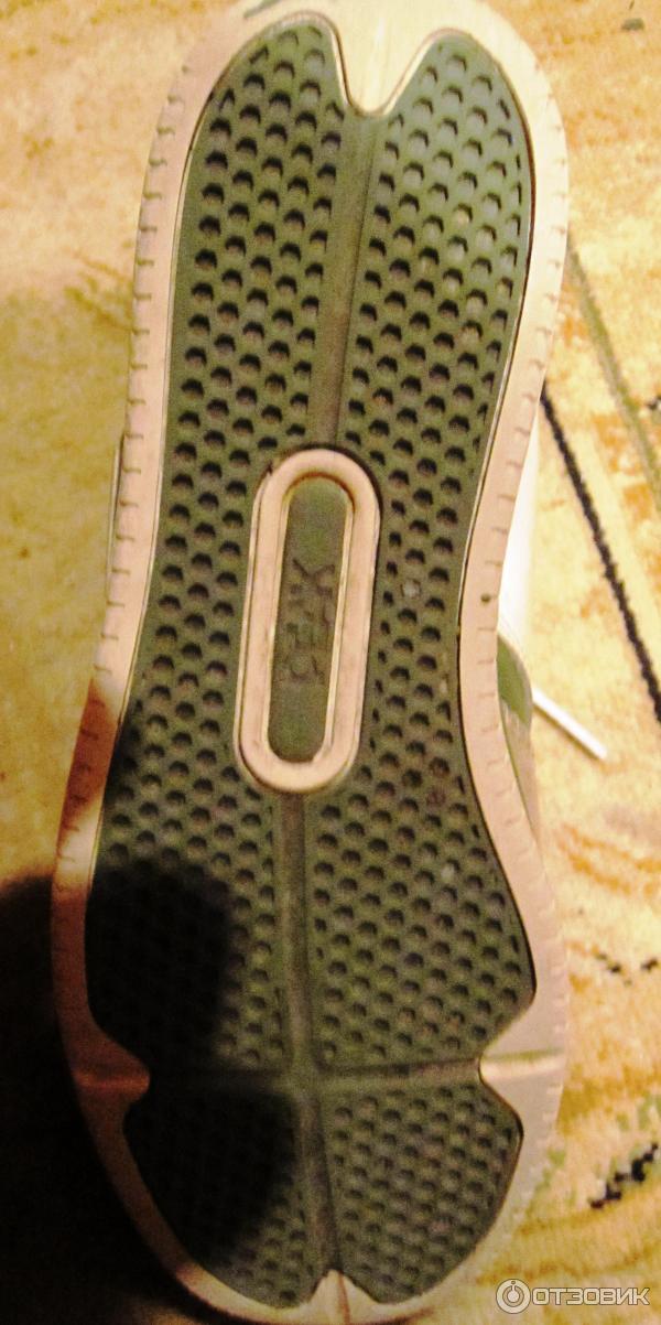 Размер обуви девочки 6 лет