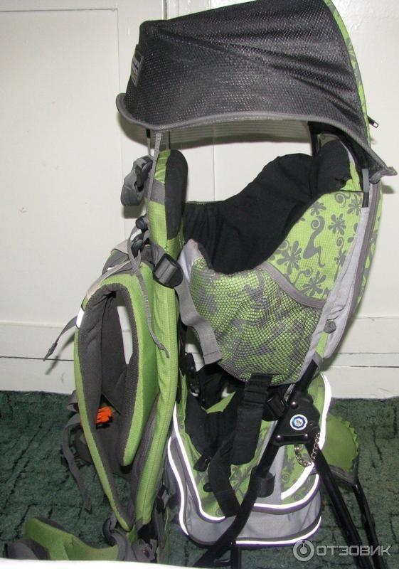 Рюкзаки переноски для детей, б.у рюкзак mike-mar oxford