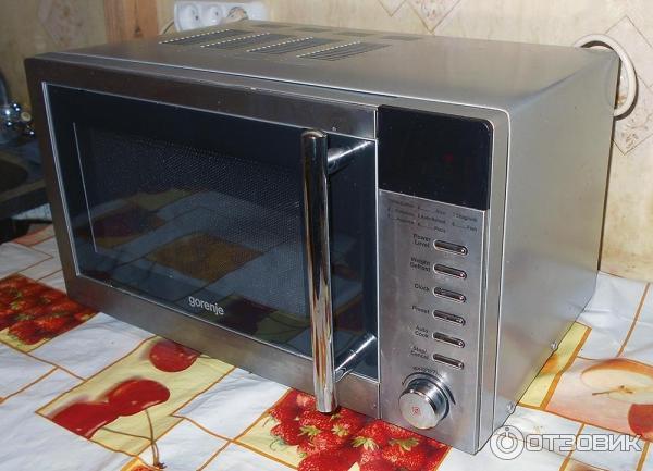 Микроволновая печь Gorenje