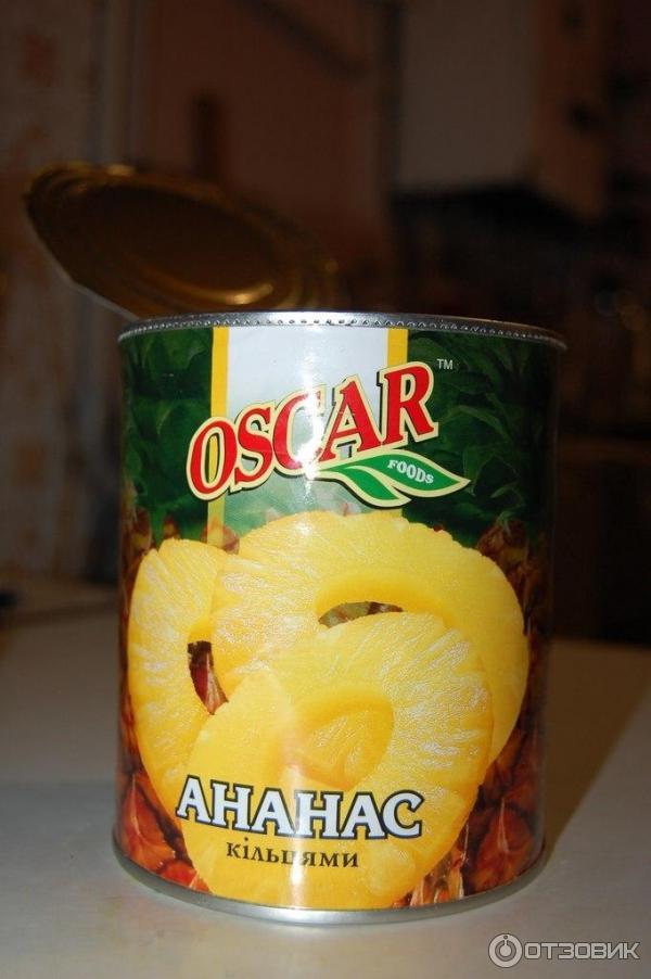 Консервированные ананасы своими руками 30