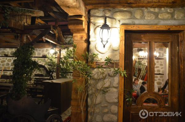 Механа банско ресторан