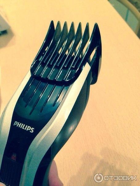 Машинка для стрижки волос Philips HC5410 фото