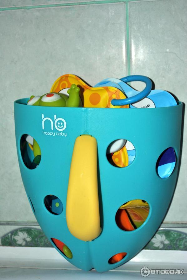 Для игрушек в ванную148