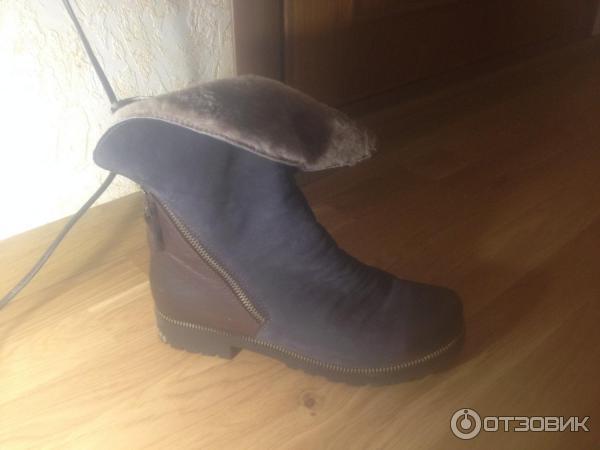 Обувной магазин сети обувных магазинов Комфорт