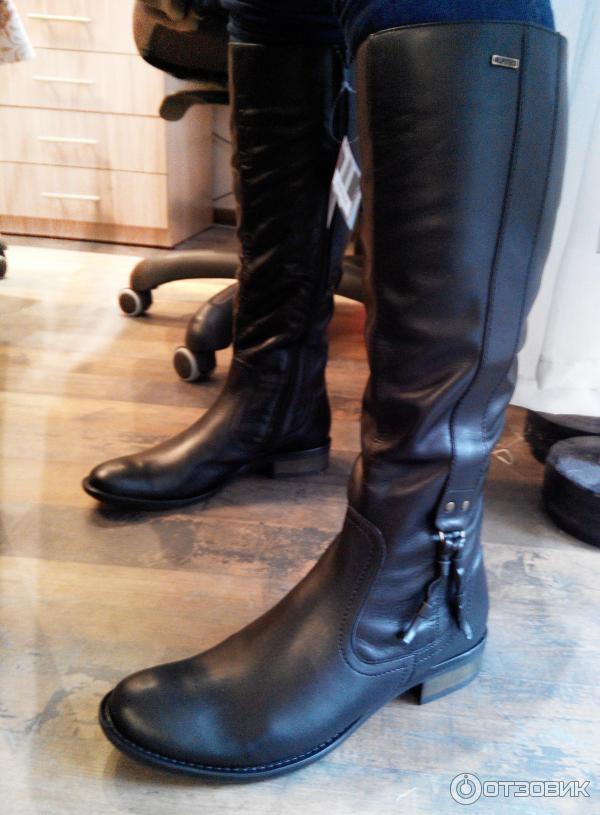 cb04a8961 Отзыв о Женская обувь Alpina   Мне очень нравится. Мои демисезонные ...