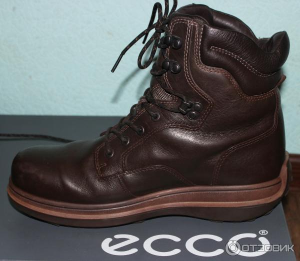 Мужская обувь ECCO — выбрать и купить на Яндекс