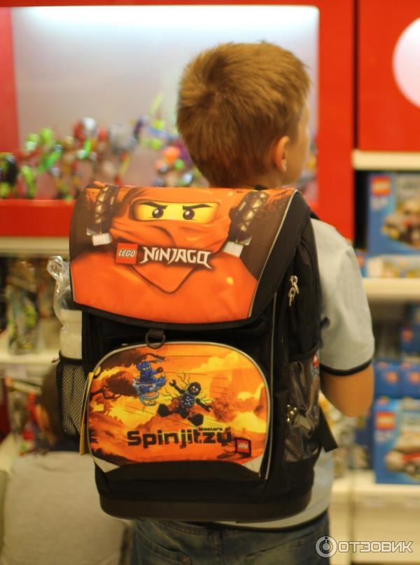 Отзывы о рюкзаках лего магазин склад школьных рюкзаков в люберцах