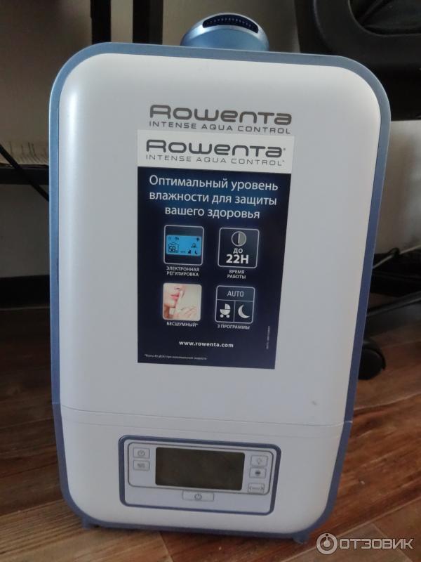 5115 rowenta hu увлажнитель инструкция воздуха