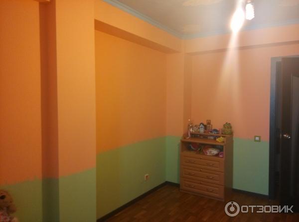 Интерьерные краски для стен мастика ркрз купить