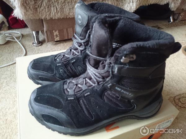 Нужны отзывы по обуви MERRELL - Guns ru Talks