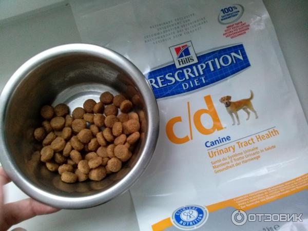 Диета Gastrointestinal для собак Диета для собак с