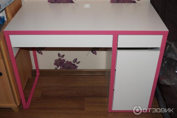 стол икеа микке инструкция - фото 3