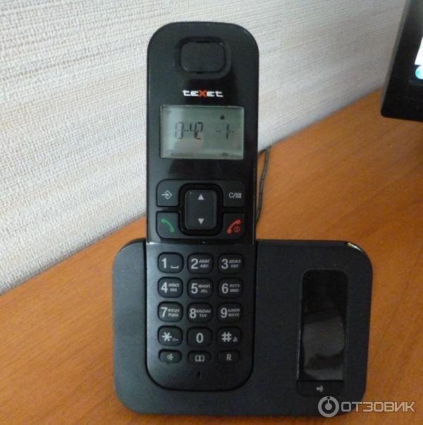 инструкция на телефон texet d6605a
