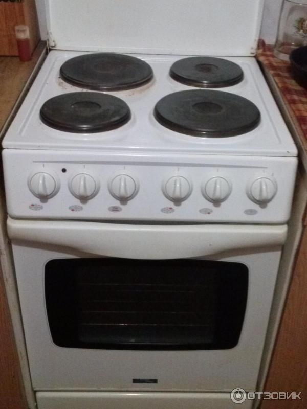 Плита электрическая ардо инструкция по эксплуатации