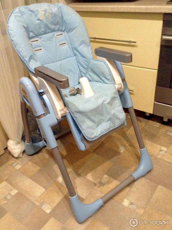 стульчик для кормления инструкция по применению