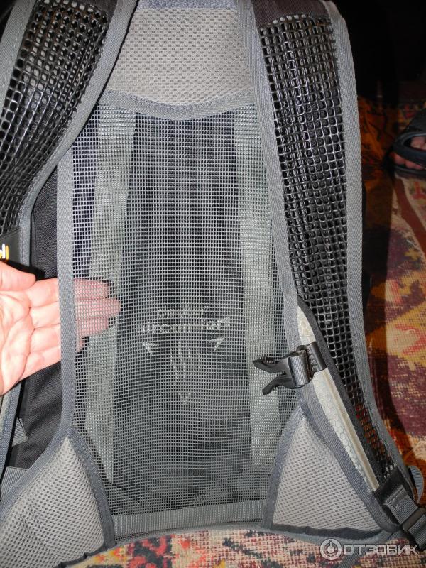 Велорюкзак сетка рюкзак под ноутбук 17