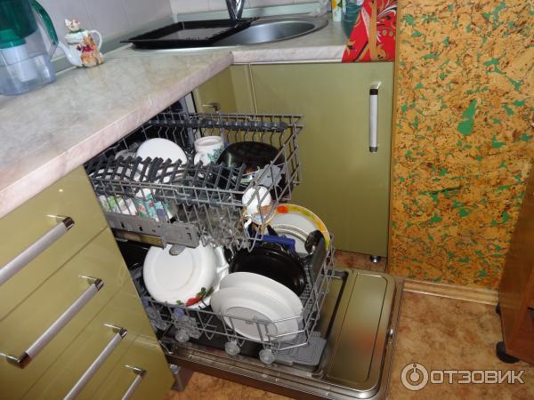Ремонт посудомоечной машины века своими руками 178