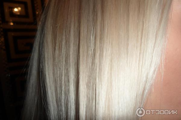 Краска для волос lisap отзывы