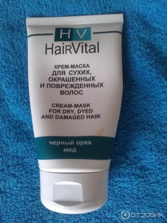 Маска для сухих окрашенных поврежденных волос в домашних условиях - Gallery-Oskol.ru