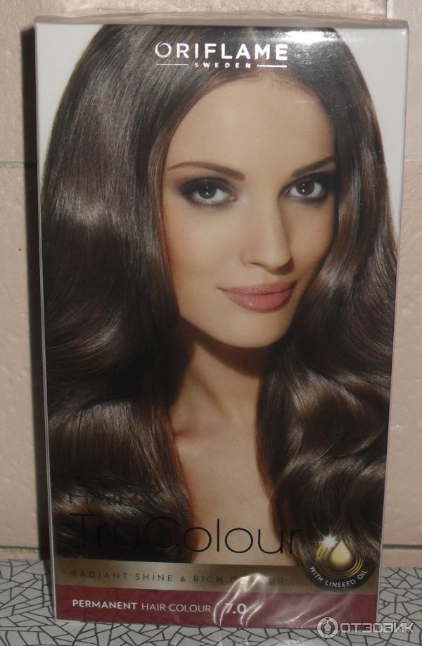 Сейчас помочь изменить тон может стойкая краска для волос.