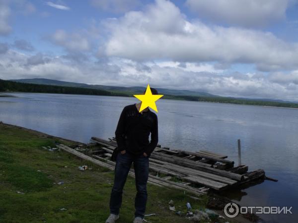 арей забайкальский край рыбалка