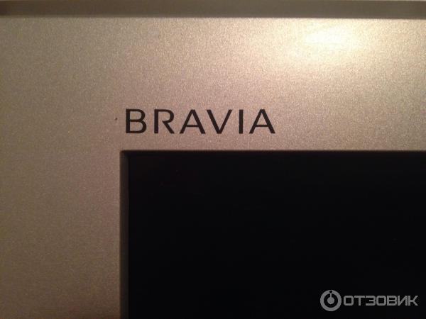 BRAVIA  Sony