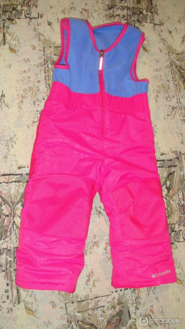 Детская Одежда Коламбия Интернет Магазин