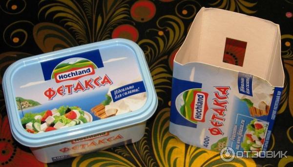 Лучший сыр в греческий салат