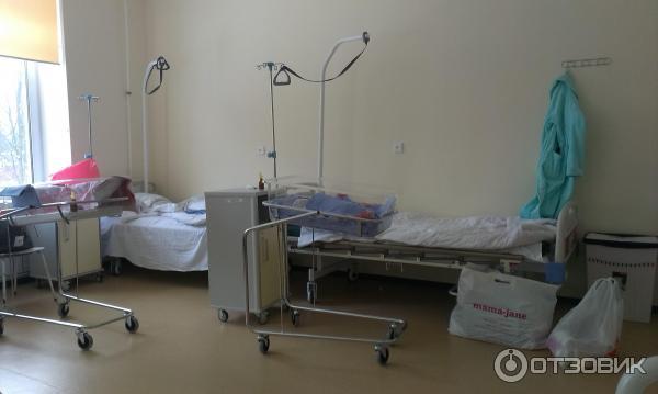 Отделенческая клиническая больница на ст. тверь ржд