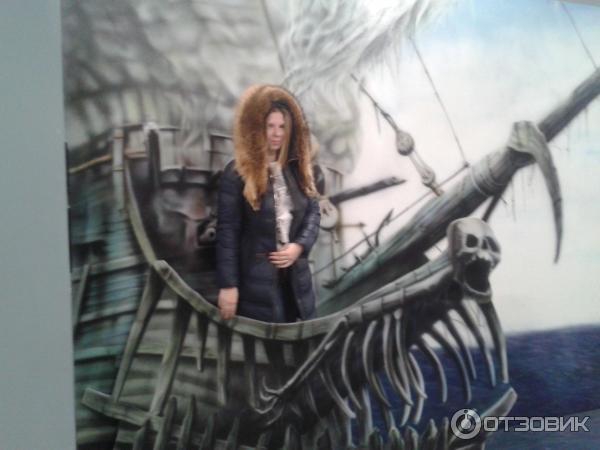 Музей иллюзий на Большой Морской, 5 Санкт-Петербург