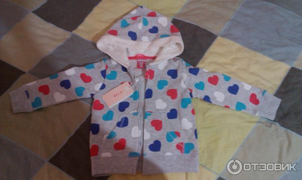 Детская Одежда Sela