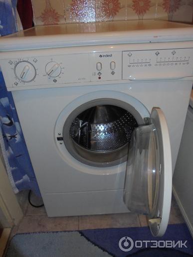 стиральная машина 421xw Indesit инструкция - фото 7
