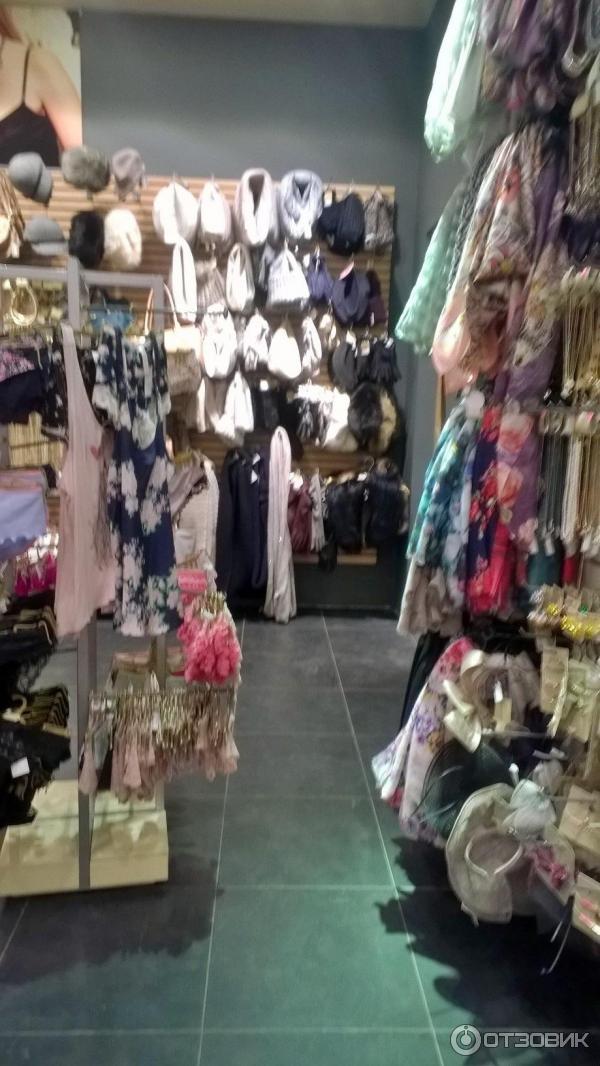 Accessories Магазин