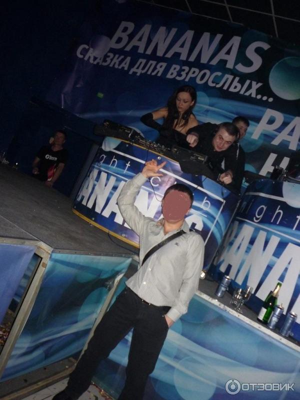 ночной клуб бананас артемовск фото